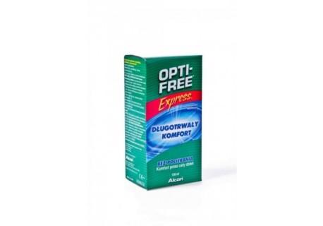 ALCON OPTI-FREE EXPRESS, 120 ML