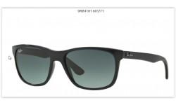 Okulary Ray-Ban RB4181 601/71 przeciwsłoneczne