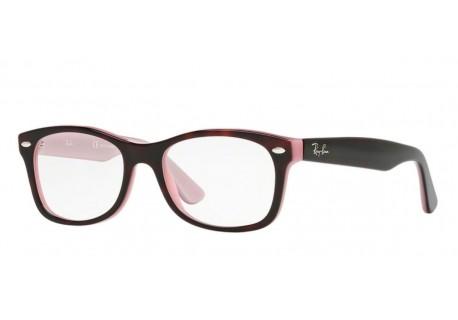 Okulary korekcyjne Ray-Ban Junior Vista RY1528 3580