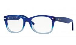 Okulary korekcyjne Ray-Ban Junior Vista RY1528 3581