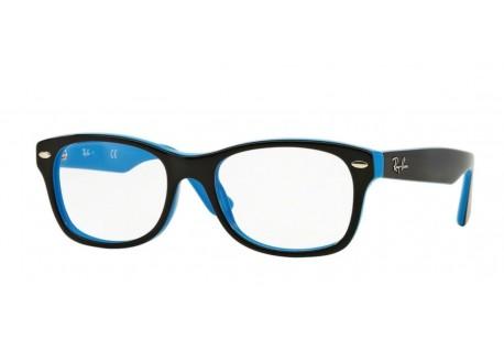 Okulary korekcyjne Ray-Ban Junior Vista RY1528 3659