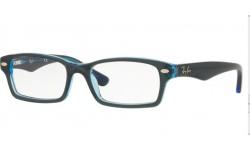Okulary korekcyjne Ray-Ban Junior Vista RY1530 3667