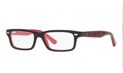 Okulary korekcyjne Ray-Ban Junior Vista RY1535 3573