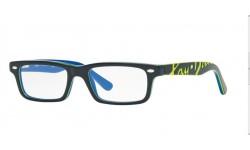 Okulary korekcyjne Ray-Ban Junior Vista RY1535 3600