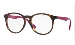 Okulary korekcyjne Ray-Ban Junior Vista RY1554 3729