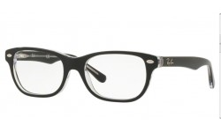 Okulary korekcyjne Ray-Ban Junior Vista RY1555 3529