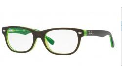 Okulary korekcyjne Ray-Ban Junior Vista RY1555 3665