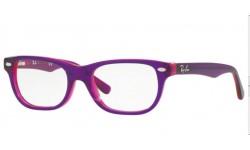 Okulary korekcyjne Ray-Ban Junior Vista RY1555 3666