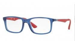 Okulary korekcyjne Ray-Ban Junior Vista RY1570 3721