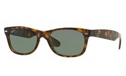 Okulary przeciwsłoneczne Ray-Ban RB2132 902 NEW WAYFARER