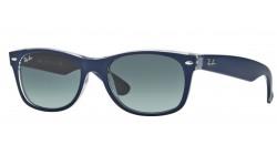 Okulary przeciwsłoneczne Ray-Ban RB 2132 605371  NEW WAYFARER