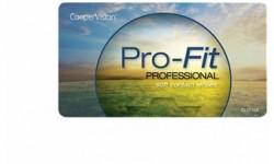 Pro-Fit PROFESSIONAL TORIC (3 szt.)