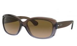 Okulary przeciwsłoneczne RAY-BAN RB4101 860/51 JACKIE OHH