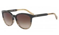 okulary przeciwsłoneczne Emporio Armani EA4101 55688G