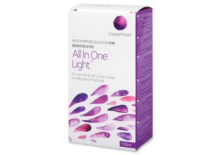 All In One Light® 100 ml