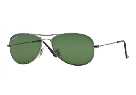 Okulary przeciwsłoneczne Ray-Ban RB3362 004/58 COCKPIT