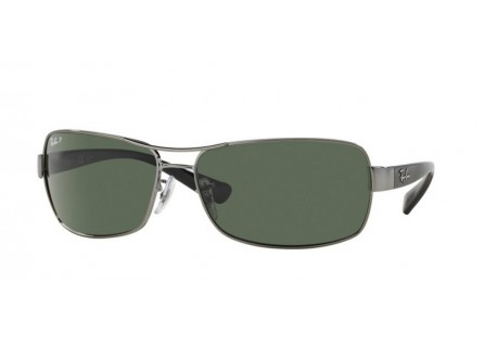 Okulary przeciwsłoneczne Ray-Ban RB3379 004/58