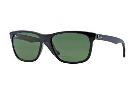 Okulary przeciwsłoneczne Ray-Ban RB4181 601/9A