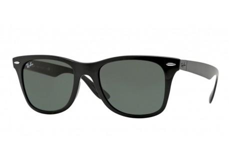 Okulary przeciwsłoneczne Ray-Ban RB4195 601/71 LITEFORCE WAYFARER