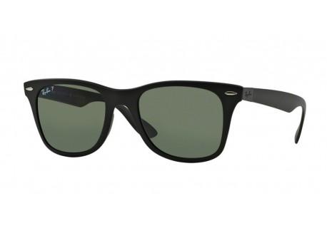Okulary przeciwsłoneczne Ray-Ban RB4195 601S9A LITEFORCE WAYFARER
