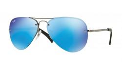 Okulary przeciwsłoneczne Ray-Ban RB3449 004/55