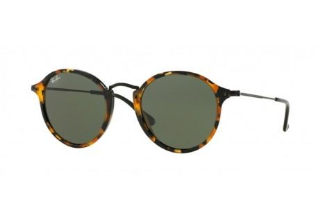 Okulary przeciwsłoneczne Ray-Ban RB2447 1157 ROUND