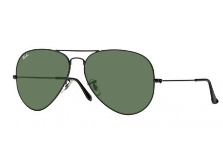 Okulary przeciwsłoneczne Ray-Ban RB3026 L2821 AVIATOR LARGE METAL II