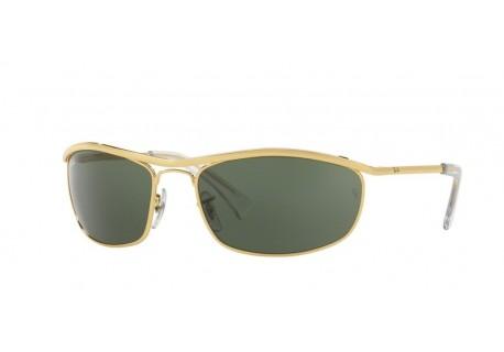 Okulary przeciwsłoneczne Ray-Ban RB3119 001 OLYMPIAN