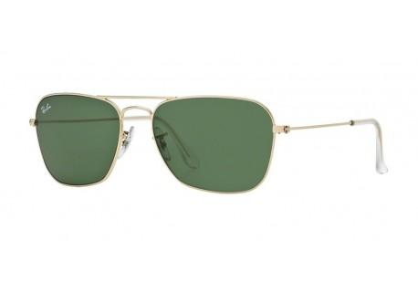 Okulary przeciwsłoneczne Ray-Ban RB3136 001 CARAVAN