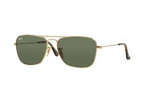 Okulary przeciwsłoneczne Ray-Ban RB3136 181 CARAVAN