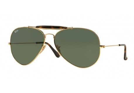 Ray-Ban RB3029 181 OUTDOORSMAN II