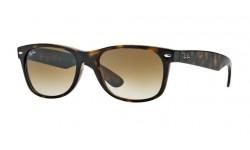 Okulary przeciwsłoneczne Ray-Ban RB2132 710/51 WAYFARER