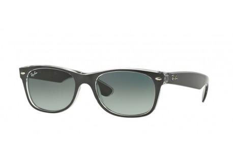 Okulary przeciwsłoneczne Ray-Ban RB2132 614371 NEW WAYFARER