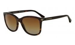 Okulary przeciwsłoneczne EMPORIO ARMANI EA4060 5026T5