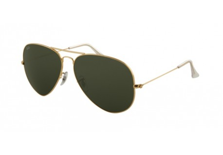 RAY-BAN RB3026 AVIATOR LARGE L2846