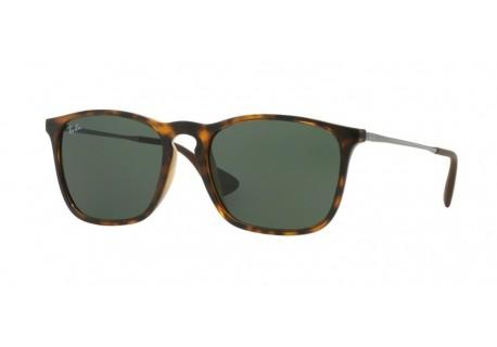 Okulary przeciwsłoneczne Ray-Ban RB4187 710/71 CHRIS