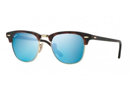 Okulary przeciwsłoneczne Ray-Ban RB3016 114517 CLUBMASTER