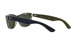 Okulary przeciwsłoneczne Ray-Ban RB2132 6188 NEW WAYFARER