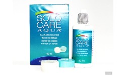 CIBA VISION SOLO-CARE AQUA 90 ML