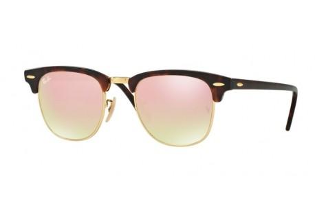Okulary przeciwsłoneczne Ray-Ban RB3016 990/7O CLUBMASTER