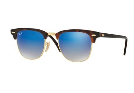 Okulary przeciwsłoneczne Ray-Ban RB3016 990/7Q CLUBMASTER