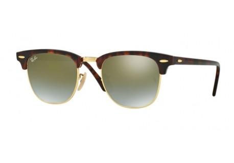 Okulary przeciwsłoneczne Ray-Ban RB3016 990/9J CLUBMASTER