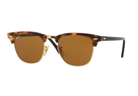 Okulary przeciwsłoneczne Ray-Ban RB3016 1160 CLUBMASTER