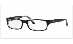 Okulary korekcyjne Ray-Ban RX5114 2034