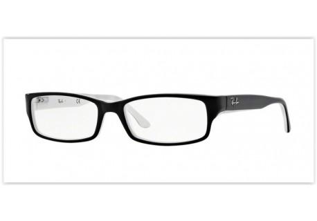 Okulary korekcyjne Ray-Ban RX5114 2097