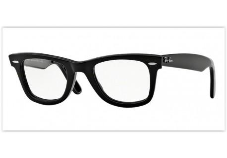 Okulary korekcyjne Ray-Ban RX5121 2000