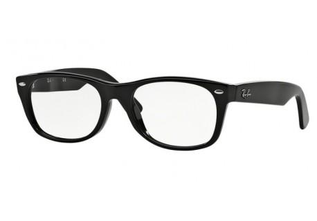 Okulary korekcyjne Ray-Ban RX5184 2000