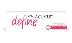1-Day Acuvue Define SHIMMER (30 szt.)